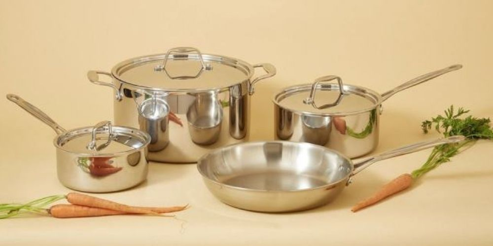 What Is Tri-Ply Cookware