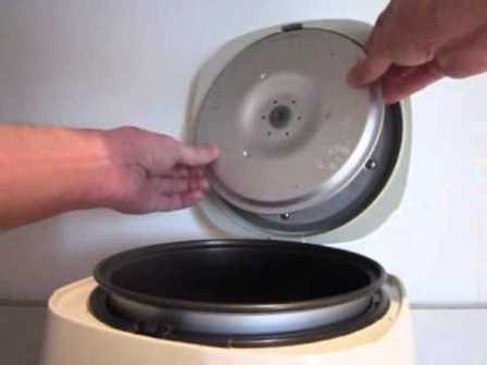 How To Clean Rice Cooker
